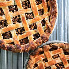 Mincemeat Pie | MyRecipes.com
