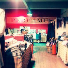 PERRAMUS- En www.thepalaceoutlet.com