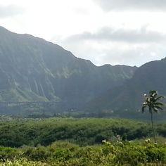 Hawaii in October 2013