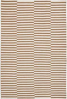 Rug RLR5315E Cameron Stripe - Safavieh Rugs - Ralph Lauren Rugs - Viscose Rugs - Area Rugs - Runner Rugs