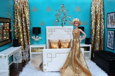Glitz and Glamour - Plasticwood Set # 5 FOR SALE   Flickr - Photo Sharing!