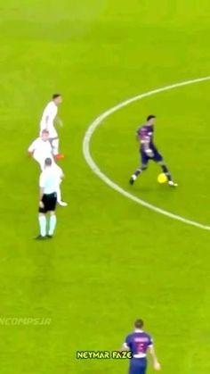 Real Madrid Cristiano Ronaldo, Ronaldo Soccer, Neymar Football, Football Gif, Messi Y Neymar, Lionel Messi, Solo Soccer, Nike Soccer, Soccer Cleats