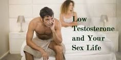 Generally low testosterone can lead to several health issues like low libido, low sex drive etc. Here you will know about how to treat this low testosterone level. Low Testosterone Levels, Low Libido, Muscle Mass, Health, Men, Life, Health Care, Salud