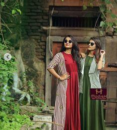 Casual Wear, Casual Dresses, Anarkali Gown, Ethnic Design, Indian Designer Wear, Kurtis, Indian Wear, Designers, Sari