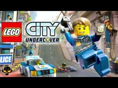 LEGO City Undercover - Soundtracks ♫