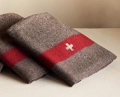 In AT's classifieds, Carey (located in St. Charles) is selling this vintage Swiss Army wool blanket, circa Pokemon Party, Pokemon Birthday, Swiss Flag, Swiss Army, Cot Blankets, Printable Banner, Free Printable, Printables, Vintage Blanket