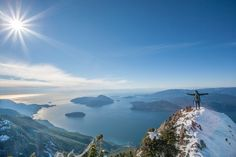 The Top 8 Hikes Near Vancouver bc