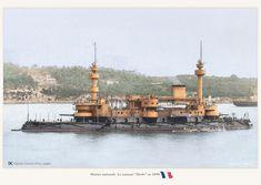 iron warships | Warship Wednesday, Jan 26 | laststandonzombieisland