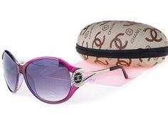 CHANEL Sunglasses ✺
