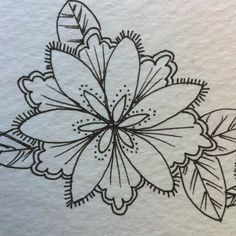 This would be a great embroidery pattern, maybe I should adapt it to needlepoint too.  :-)