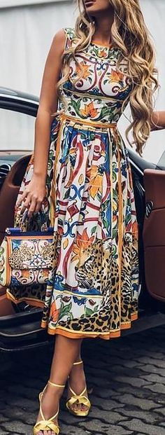 Fashion Tips Outfits .Fashion Tips Outfits Casual Dresses, Fashion Dresses, Summer Dresses, Dresses Dresses, Floral Dresses, Mode Outfits, Chic Outfits, Vetements Clothing, Looks Chic