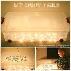 Light Table Tutorial