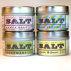 Best Friend Pack | Beautiful Briny Sea Salt