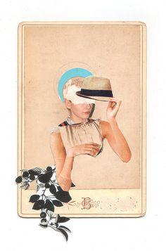 lillianna pereira - collage.