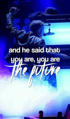 Future Looks Good by OneRepublic :) Amazing Movies, Good Movies, Ryan Tedder, Eddie Fisher, Onerepublic, Pop Rock Bands, He Said That, Imagine Dragons, Good Energy