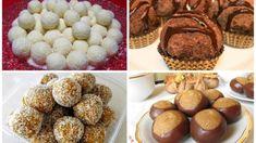 Zbierka najlepších 17 vianočných guličiek, ktoré viete pripraviť aj BEZ PEČENIA: Oplatí sa skúsiť každý jeden recept! Breakfast, Food, Recipes, Hampers, Morning Coffee, Essen, Recipies, Meals, Ripped Recipes