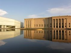The Nelson-Atkins Museum of Art in Kansas City, Mo. The most attended museum in Missouri in 2010.