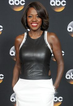 Pin for Later: The Emmy Presenters List Keeps Getting More Awesome Viola Davis ABC's new series star Davis, of How to Get Away With Murder, will be a presenter.
