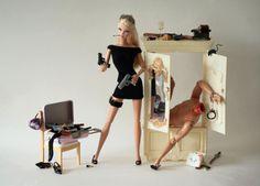 Barbie asesina