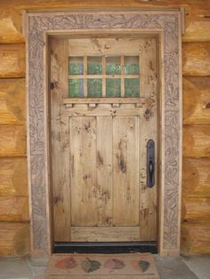 Door creates unity by being consistent in shapes and line. medium shutter speed, medium aperture, medium ISO