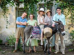 The Durrells in Corfu. Great new show on Masterpiece theater on PBS. Apple Tv, Orange Tv, The Durrells In Corfu, Best Period Dramas, Gerald Durrell, Big Drama, Masterpiece Theater, Miss Moss, Time Series