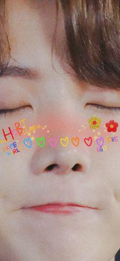 Credits: to her owner V E Jhope, Jhope Cute, Hoseok Bts, Bts Jungkook, Foto Bts, J Hope Tumblr, J Hope Smile, J Hope Dance, Bts Face