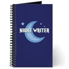 Night Writer Journal for
