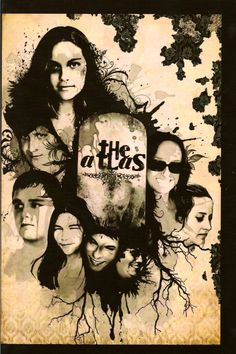 The Atlas, Vol. III (2008), by YEW Summer Interns.