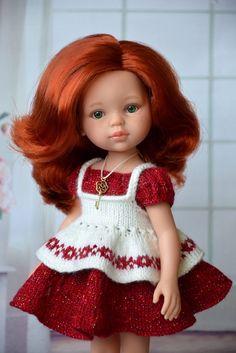 Фотографии Маргариты Жуковой Knitted Romper, Knitted Dolls, Sasha Doll, Madame Alexander Dolls, Disney Dolls, Doll Costume, Flower Dresses, Doll Patterns, Vintage Dolls