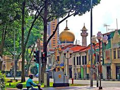 The Arab Quarter : Sightseeing, Things To Do, Top Attractions, Travel Tips | Singapore Things to Do