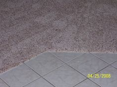 Image result for how to transition tiles to carpet in a room ...