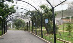 세계적수준의 문화정서생활거점, 교육거점으로 훌륭히 일떠선 자연박물관과 중앙동물원 준공식 진행 (4)