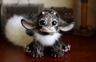 My Little Dragon: Lynx