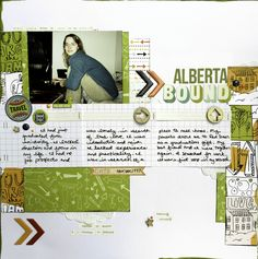 Layout by Melanie Ritchie using inspiration from the Simple Scrapper membership @mellybird