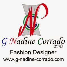 G Nadine Corrado Paris #Creative #Director sur #Blogspot