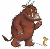 Meet The Gruffalo!  Friday 20th February 2015 2pm - 3pm Royal Festival Hall Children's Event, Free Event Join us for a trip to the deep, dark woods, where the Gruffalo will be making a very special guest appearance in our Royal Festival Hall shop. Children of all ages are welcome to come along and have their photo taken with the iconic picture book character. And the first twenty attendees will receive an exclusive Gruffalo goody bag!