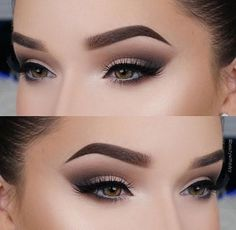 Eyemakeupart provides new eye makeup tutorial. How to make up your eye and how to do special design your eye. Just see Eyemakeupart web and start to do you. Pretty Makeup, Love Makeup, Makeup Inspo, Makeup Inspiration, Sweet 16 Makeup, Prom Makeup Looks, Fresh Makeup, Prom Looks, Wedding Hair And Makeup