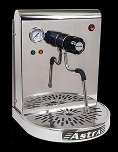 Astra Pro Steamer ** Click for Special Deals #EspressoMachine