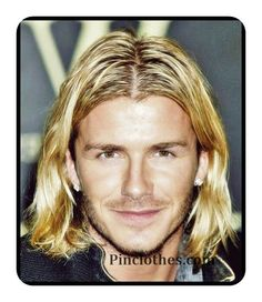 2015 Beckham Hairstyles