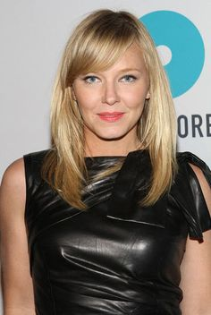 Kelli Giddish from Law and Order: Special Victims Unit