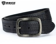 A nice belt in www.chinajdleather.com, a belt factory in China.