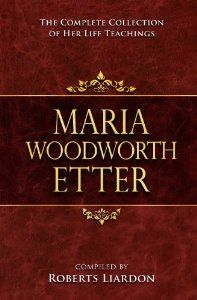 Marie Woodworth Etter Collection: The Complete Collection of Her Life Teachings by Maria Woodworth Etter. $13.80. Publisher: Harrison House Inc (August 7, 2012). Publication: August 7, 2012