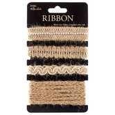 Mixed Jute Ribbon