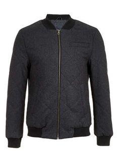 Selected Homme 'Astor' Jacket - Men's Jackets & Coats  - Clothing