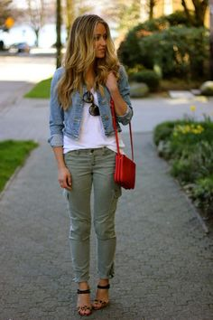 The colder months of fall and winter are the time to put away our sundresses and shorts and start incorporating pants into our wardrobe. While the right pair of jeans can be amazing, denim can also get boring pretty fast. Who wants to wear jeans every single day, you know? Luckily, there are other options, … Read More