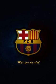iPhone 6 Fc Barcelona Wallpaper