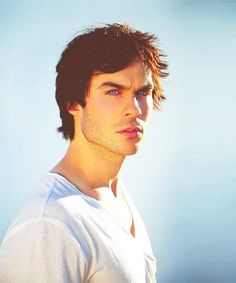ian somerhalder...Can someone please make him play Mr. Grey?
