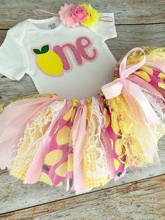 Baby Girl Birthday Theme, 1 Year Old Birthday Party, Navy Birthday, Baby Girl First Birthday, 1st Birthday Outfits, First Birthday Photos, First Birthday Parties, Birthday Shirts, Birthday Party Themes