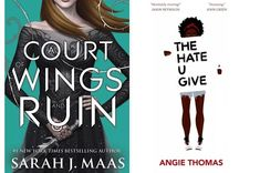 These Are The Winners Of The 2017 Goodreads Choice Awards