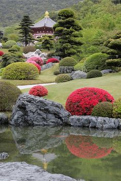 Japanese Garden the real japan real japan japan japanese guide tips resource tips tricks information guide community adventure explore trip tour vacation holiday planning travel tourist tourism backpack hiking Japanese Garden Backyard, Japan Garden, Japanese Garden Design, Indoor Garden, Small Japanese Garden, Japanese Tree, Japanese Gardens, Formal Gardens, Small Gardens